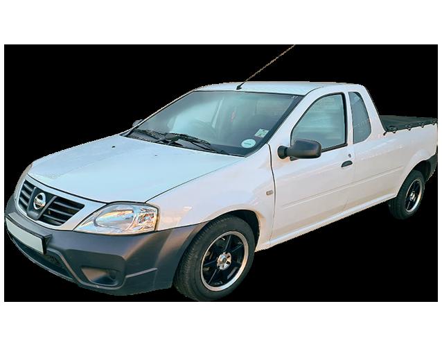 01 2015 Nissan NP200 1.6 1