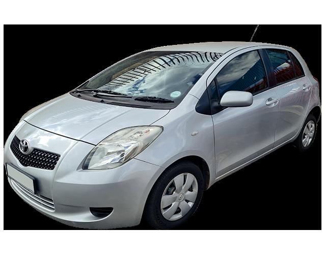 08 2014 Toyota Auris 1.6 XS 1