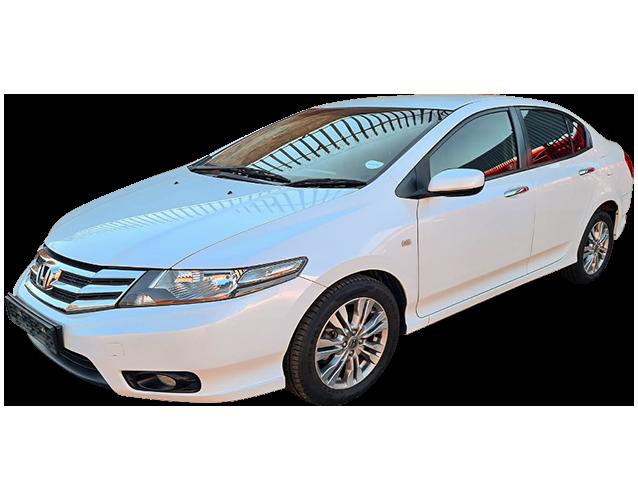 16 2013 Honda Ballade 1.5 Elegance Automatic 1