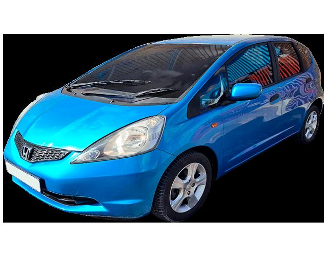 17 2011 Honda Jazz 1.4 Auto 1