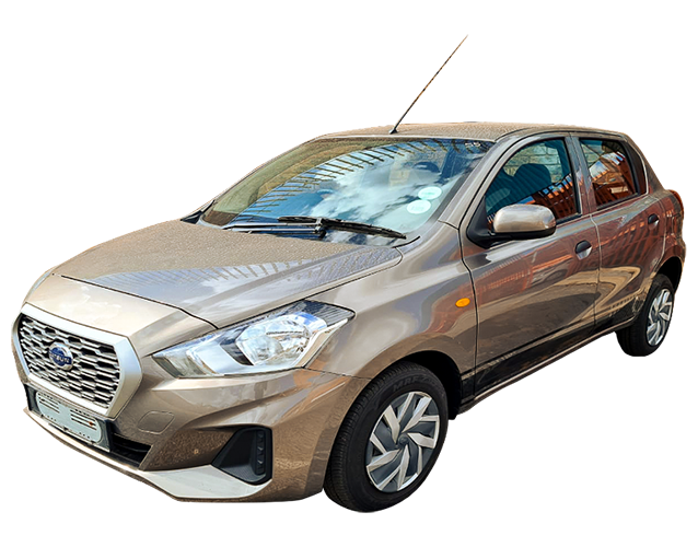 19 2019 Datsun Go 1.2 1