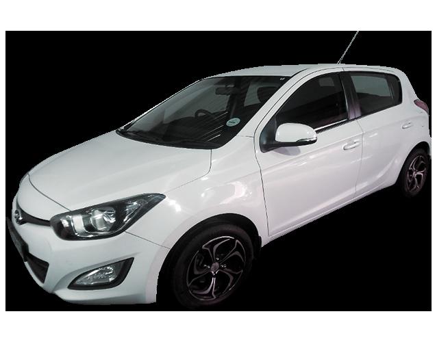 20 2013 Hyundai i20 1.4 1